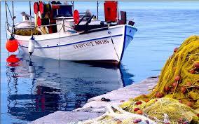 ΜΕΤΡΟ 6.1.10 «Οριστική παύση των αλιευτικών δραστηριοτήτων» – «Διάλυση αλιευτικού σκάφους».