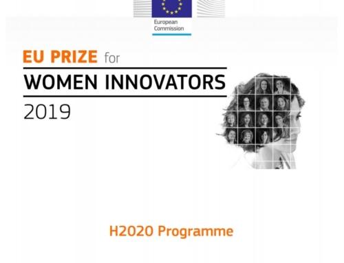Ξεκίνησαν οι αιτήσεις συμμετοχής στον 6ο Ευρωπαϊκό Διαγωνισμό Καινοτόμων Γυναικών 2019