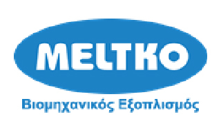 MELTKO – Βιομηχανικός Εξοπλισμός