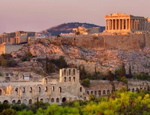 Athens Business Green Toolkit: Αναβάθμιση των επιχειρήσεων στο Ιστορικό Κέντρο της Αθήνας