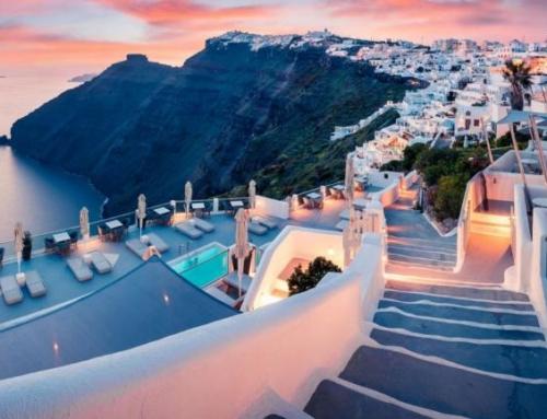 Κεφαλαίου κίνησης στις τουριστικές επιχειρήσεις